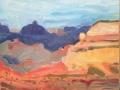Grand Canyon, 10 x 12