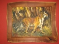 Bengal Tiger after Kuhn